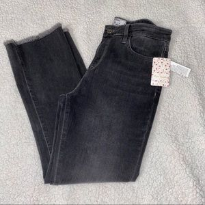 Free people NWT Jeans w29